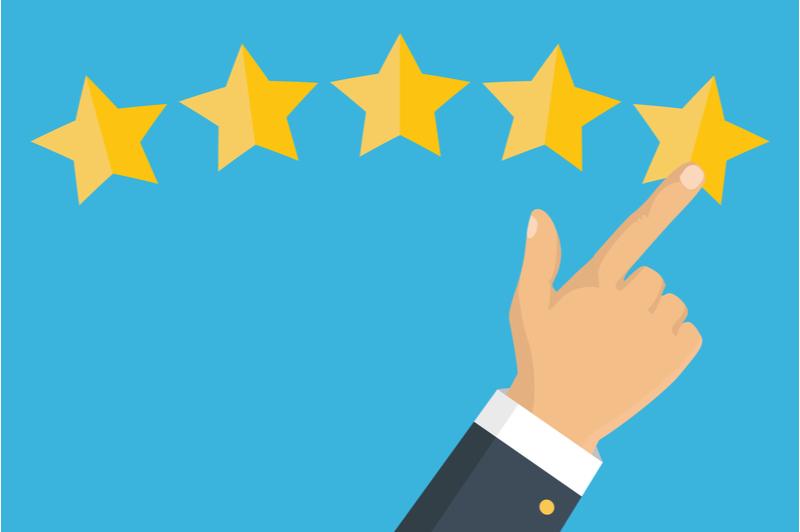 顧客満足度を上げる施策