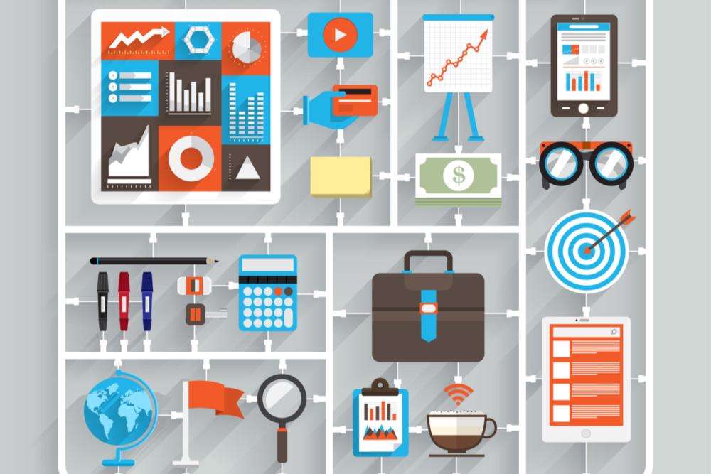 情報管理ツール・システム